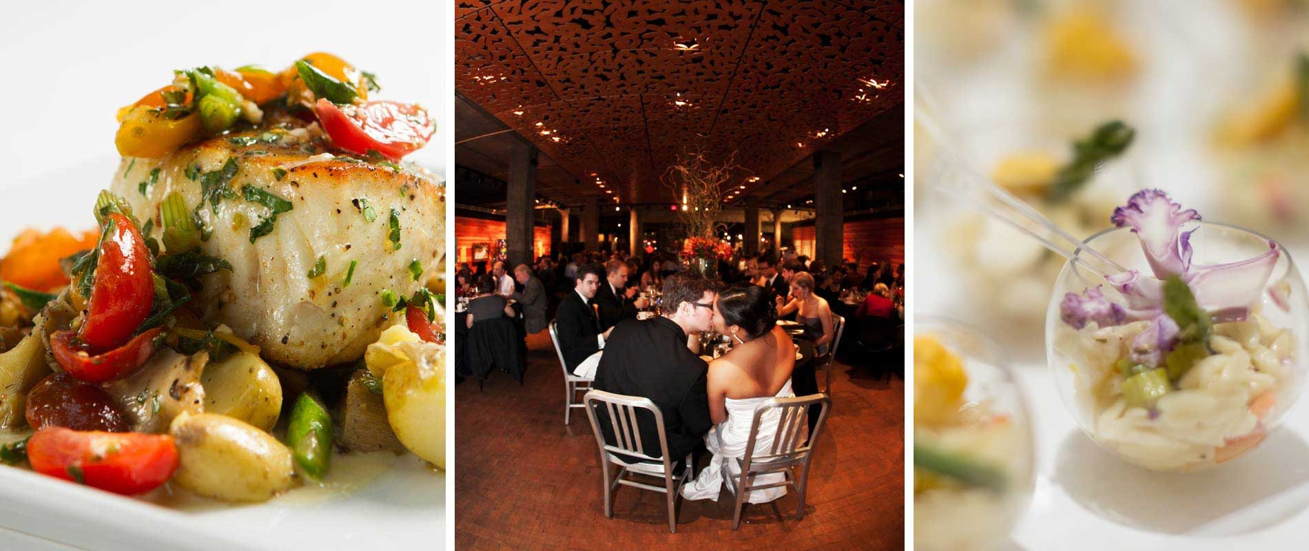 damico catering at mill city museum weddings and events
