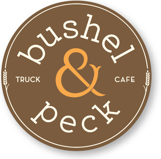 bushel and peck truck and cafe at mill city museum