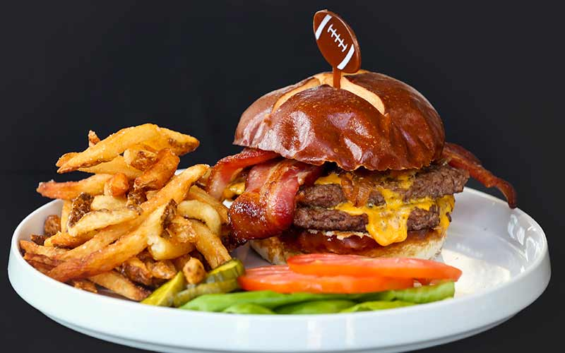 market house damicos mhc hall of fame burger